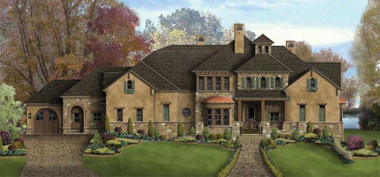 2008 Atlanta Magazine Dream Home